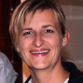Picture of Stéphanie KLIPFEL