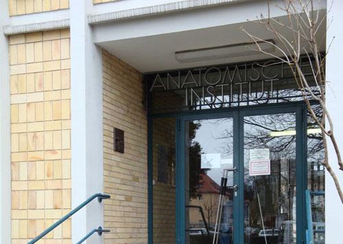 Institute of Anatomy & Cell Biology - Neurex